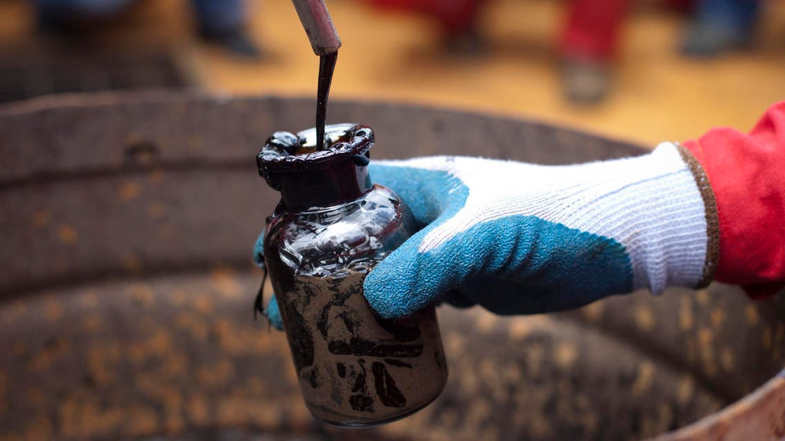 Crude oil Reuters