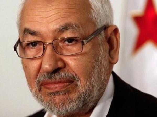 تونس.. إعادة انتخاب الغنوشي رئيساً للنهضة