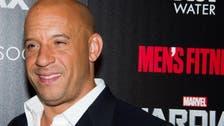 Vin Diesel seeks Oscar for 'Fast & Furious' film