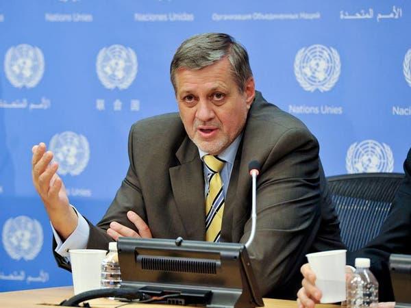 الأمم المتحدة تدعو لتحقيق كامل وشفاف في استهداف باشاغا