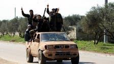 Syria's Idlib city falls to Islamist insurgents