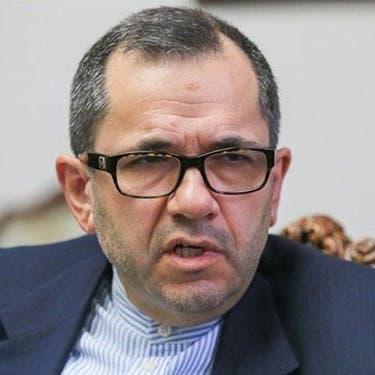 مندوب إيران: أوروبا لم تبذل جهدا ملموسا لإنقاذ الاتفاق