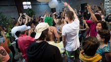 Partying before breakfast? Early morning dance parties take off