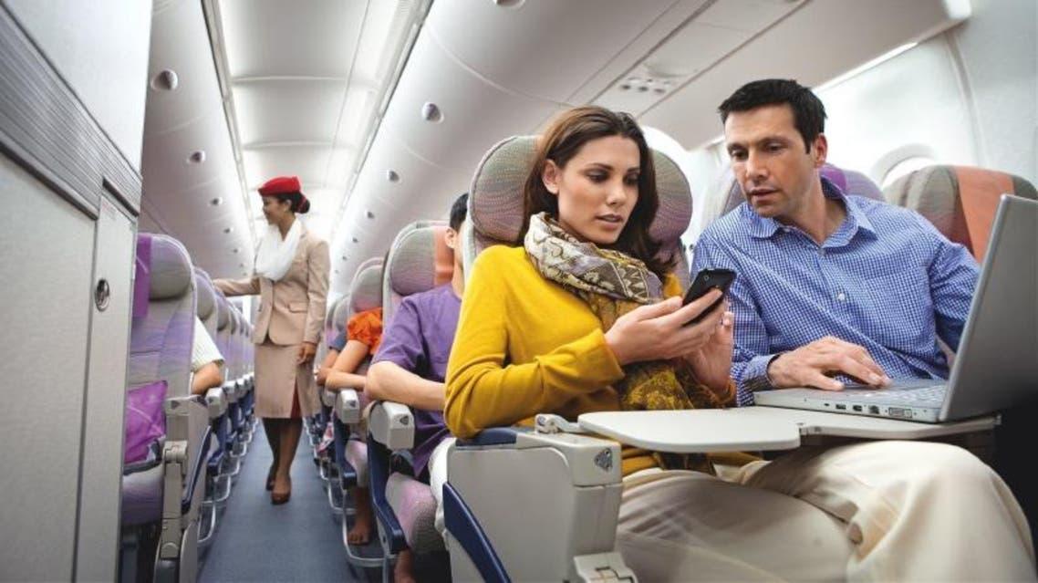 طيران الامارات الإمارات