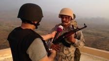 Saudi armed forces deploy in al-Horth region bordering Yemen