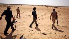 Libya on verge of economic collapse, U.N. envoy warns