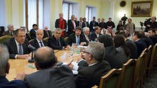 Syria's internal opposition to attend Moscow peace talks