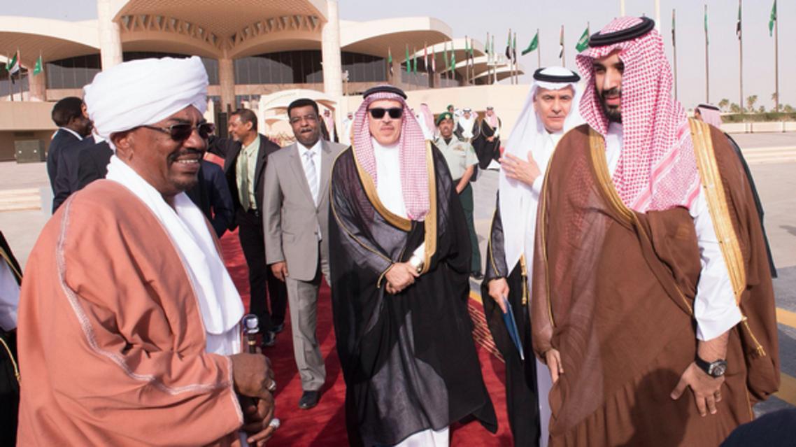 كيف أعاد محمد بن سلمان السودان من إيران للعرب؟