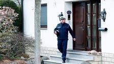 """العثور على أدوية نفسية في شقة مساعد طيار """"الألمانية"""""""