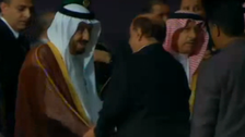 1300GMT: Arab League leaders agree on joint military force