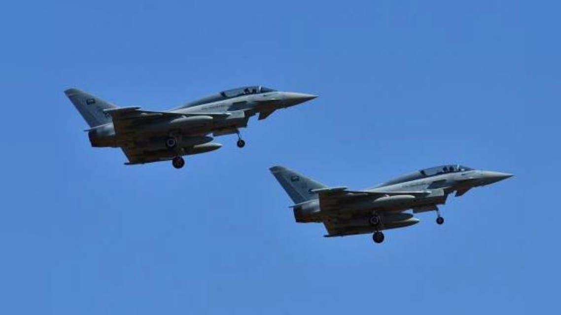 القوات الجوية الملكية السعودية سلاح الجو الملكي مقاتلات طائرات حربية