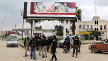 Syrians flee Idlib, fearing government reprisals