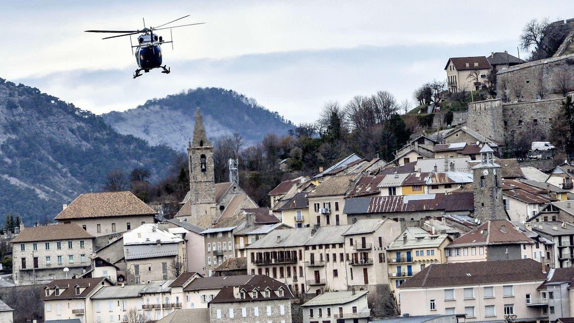 Alps AFP