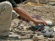 مصر.. إبطال مفعول ثلاث #قنابل في البحيرة والمنوفية