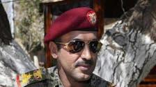 Yemeni President Hadi fires Saleh's eldest son