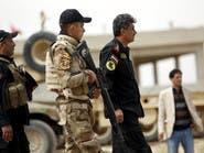 داعش ينقض على تكريت.. والجيش العراقي يصده