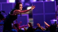 Angelina Jolie makes first post-surgery appearance at Kids' Choice Awards