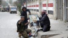 Syrian regime troops regroup after losing Idlib