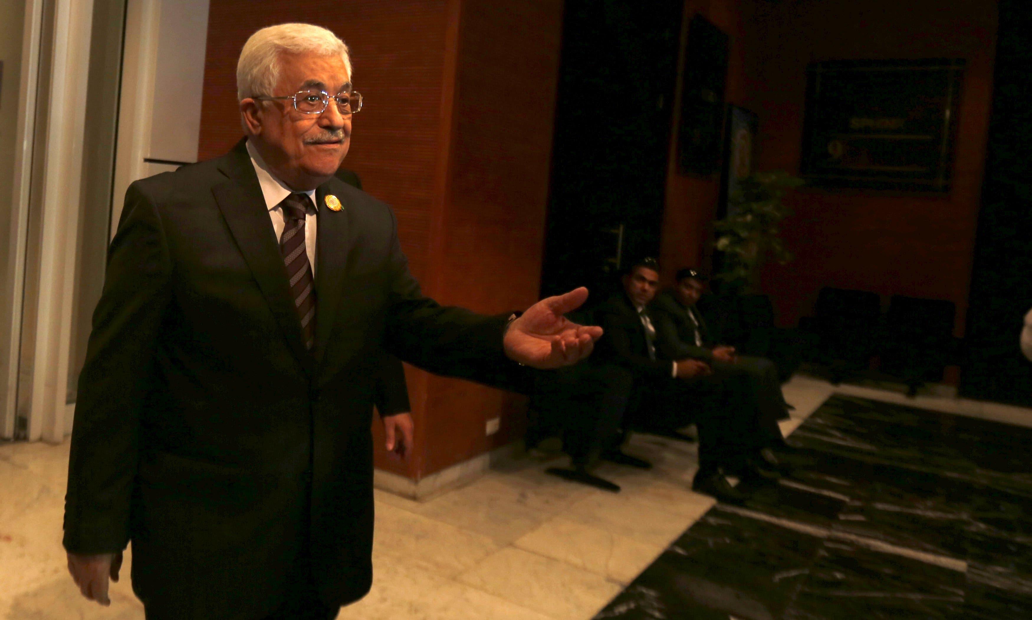 Arab League summit