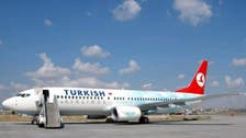 Turkish plane makes emergency Morocco landing after bomb threat