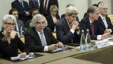 Iran nuclear talks near deadline, differences remain