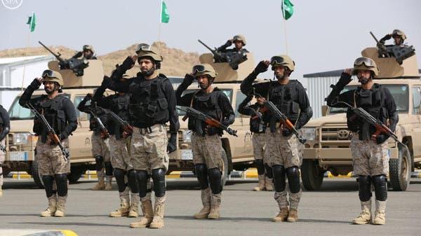 انطلاق التمرين العسكري السعودي الباكستاني في الطائف