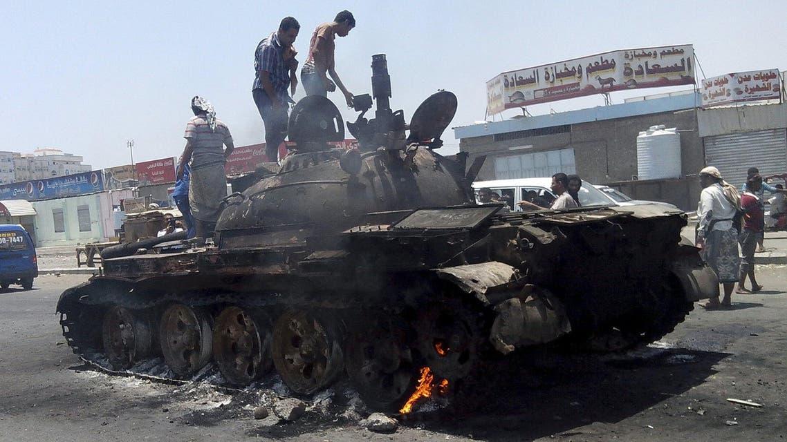 اليمن - عدن 3