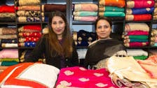 Saris, souks and silk: Europe's 'first Asian shopping mall' opens