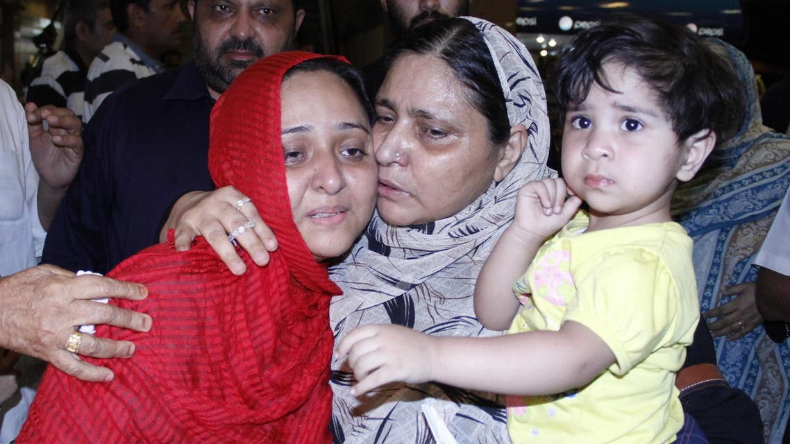 Pakistanis evacuate Yemen