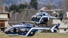 Crash pilot had been treated for suicidal tendencies