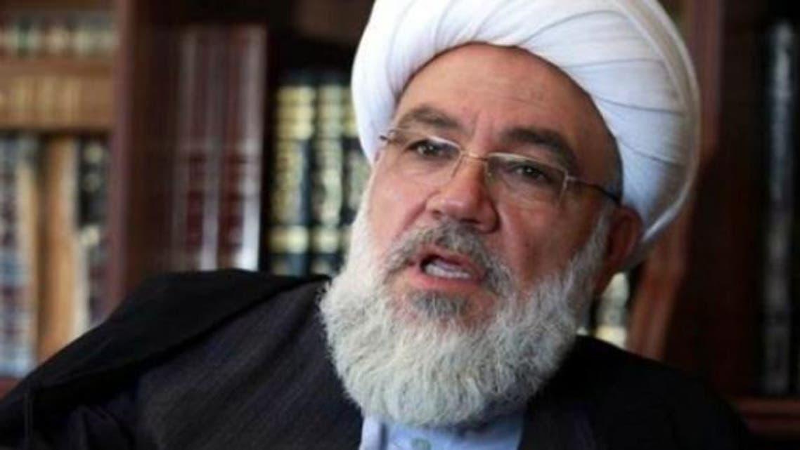 مؤسس حزب الله وأمينه العام الأسبق الشيخ صبحي الطفيلي