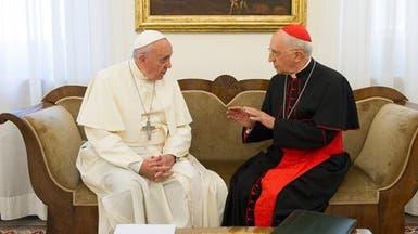 موفد من الفاتيكان في الأردن والعراق لدعم اللاجئين