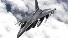 Obama lifts block on delivery of F-16s to Egypt