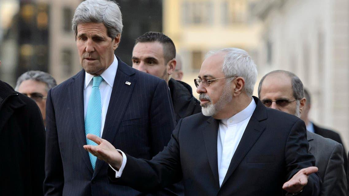 Iran - Nuke EPA