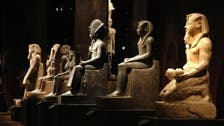 Egyptian museum in Turin opens after years of renovation
