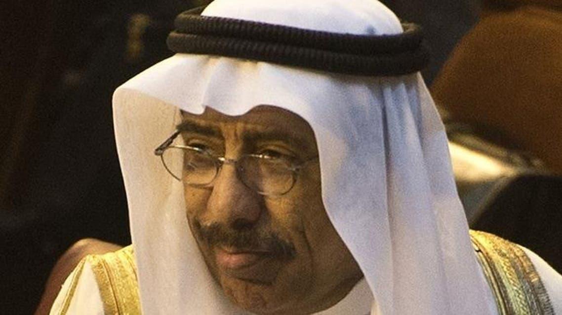 سفير قطر في مصر سيف بن مقدم البوعينين