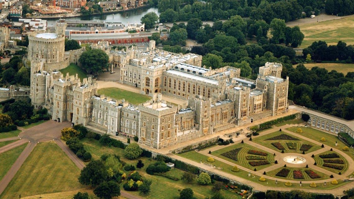 قلعة بريطانية