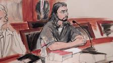 Accused Abu Hamza accomplice pleads guilty to terror