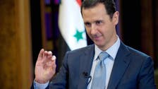 Assad reportedly pledges to punish cousin for murder