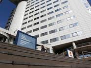 مذكرة توقيف من الجنائية الدولية بحق الليبي التهامي خالد