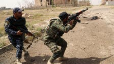 Iraq forces retake government HQ in Tikrit