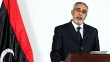 Libya rival government chief rejects sacking