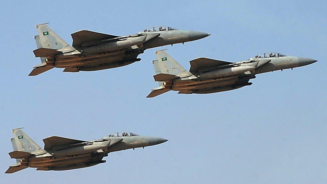 AFP - Saudi Arabia