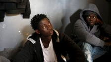Israel to force African migrants to 'third country'