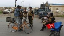Looting in Iraq's Tikrit after city retaken