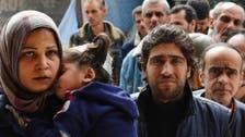 داعش کا دمشق کے نواح میں فلسطینی مہاجر کیمپ پر قبضہ