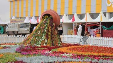 انطلاق فعاليات مهرجان الورد الطائفي الأسبوع القادم