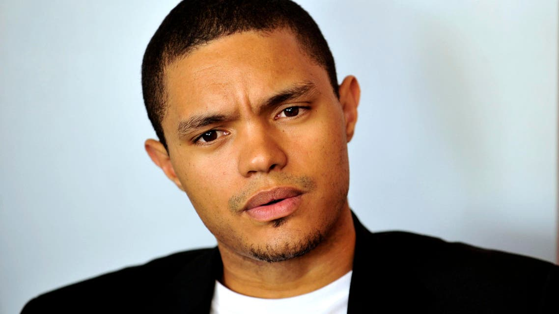 Trevor Noah defends self in backlash to old tweets (AP)