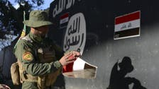 Iraqi army hails 'magnificent victory' in Tikrit