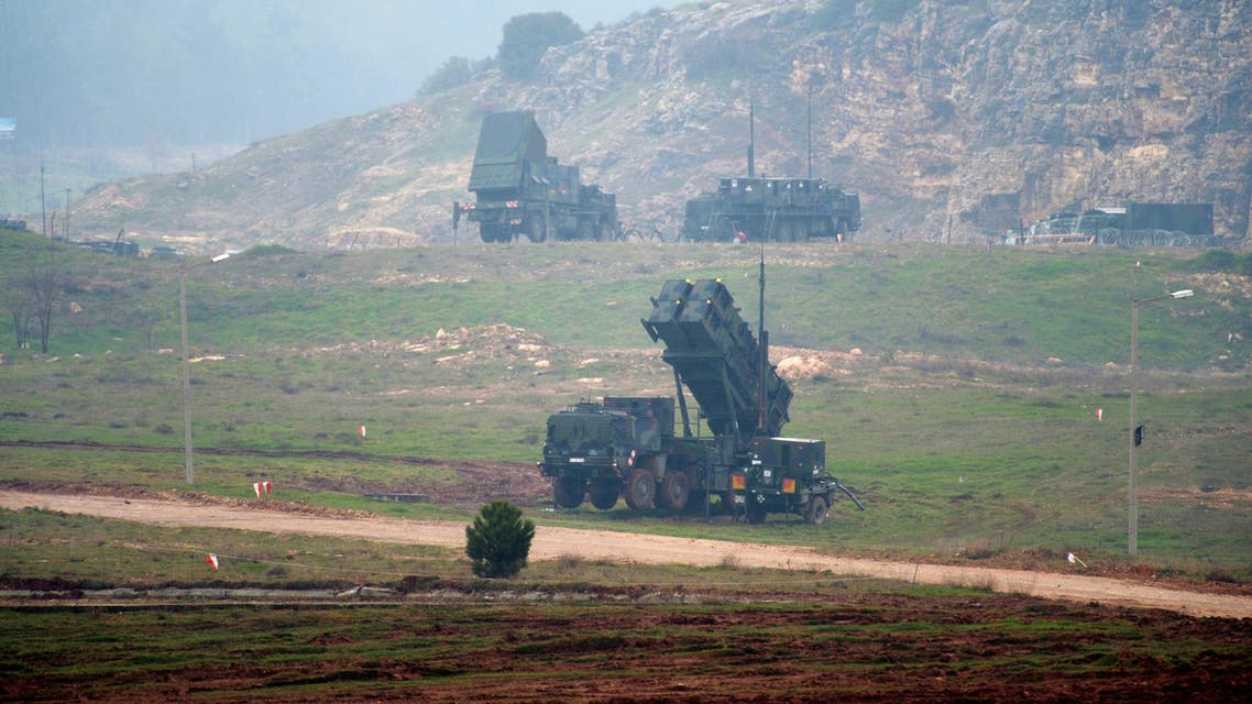 Turkey eyes advanced missile and space technologies (AP)